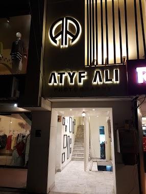 Atyf Ali Photography