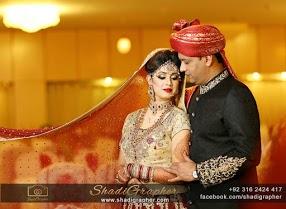 ShadiGrapher - Candid Wedding Photography Karachi