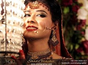 ShadiGrapher - Best Candid Wedding Photography
