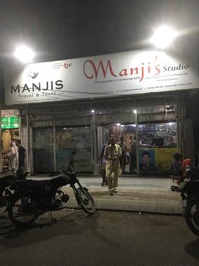 Manji's Studio