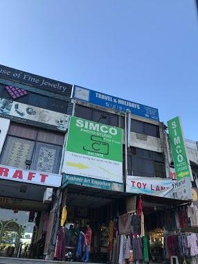 Simco Photo Studio & Digital Colour Lab